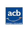 ACB Banque populaire