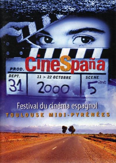 Affiche édition 2000