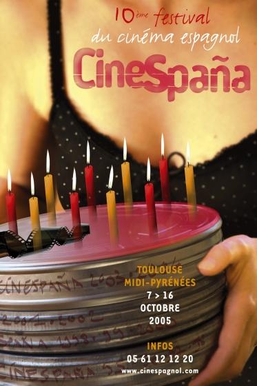 Affiche édition 2005