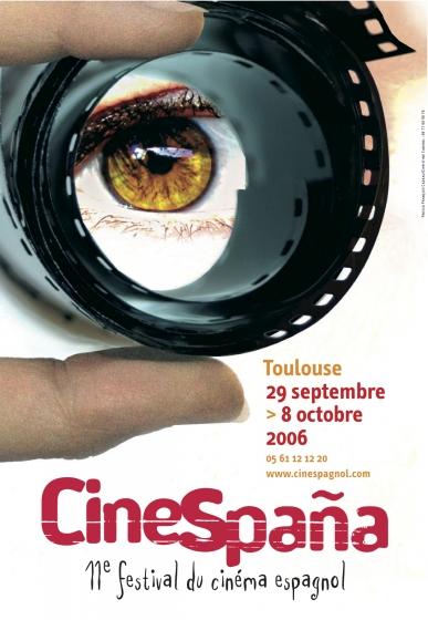 Affiche édition 2006