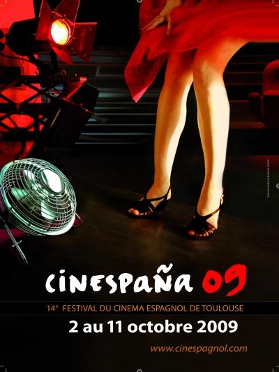 Affiche édition 2009