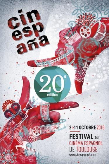 Affiche édition 2015
