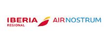 Iberia AIR NOSTRUM