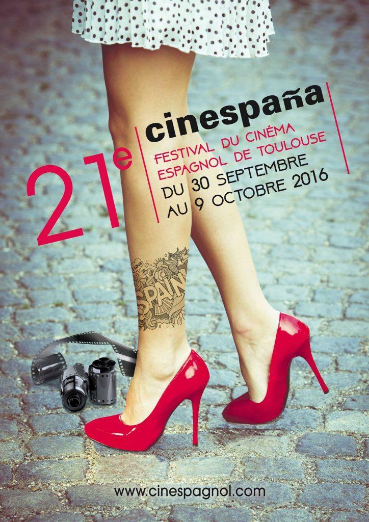 affiche cinespaa 2016