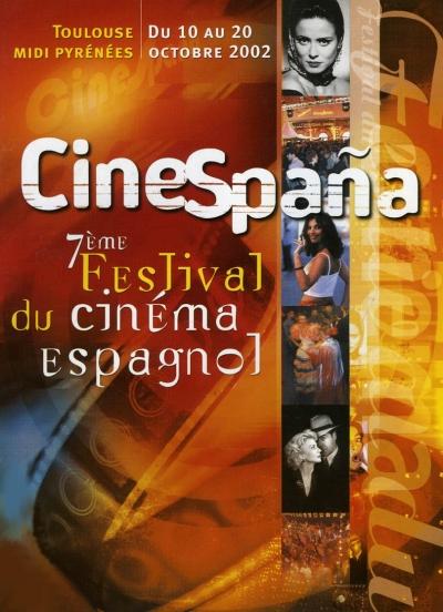 Affiche édition 2002