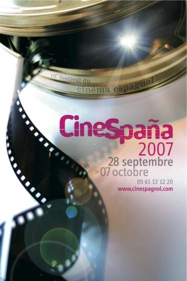 Affiche édition 2007