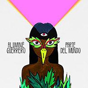 Aluminé Guerrero