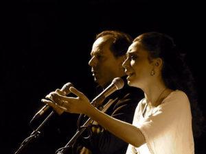 Vicente Pradal & Paloma