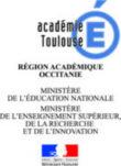 Académie de Toulouse