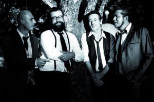 Bone Tee & the Slughunters