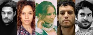 Rencontre avec les réalisateurs et producteurs galiciens
