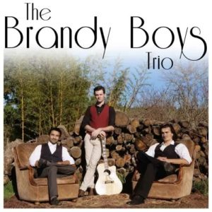 The Brandy Boys Trio