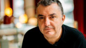 Rencontre avec Manuel Vilas