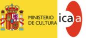 Ministro de Cultura Icaa