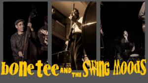 Bone Tee and the Swing Moods