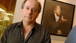 Lecture-concert avec Vicente Pradal