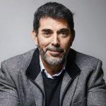 Rencontre avec Víctor del Árbol